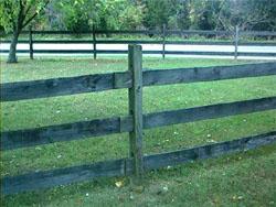 B Amp B Whole Sale Fence Flw Wood Products